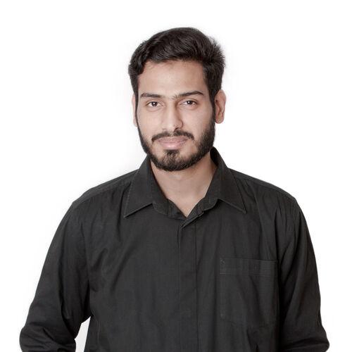Mohammad Hamza – India