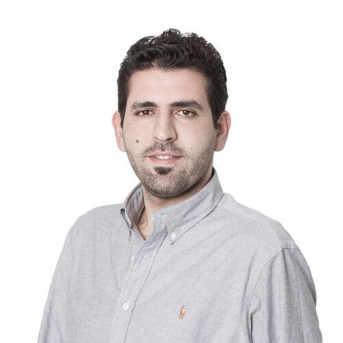 Ibrahem Al-Salamh – Syria