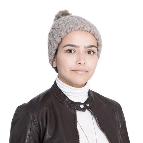 Almaha Aldossary  – Saudi Arabia