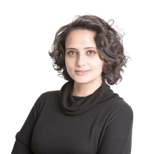 Hala Higazi – Egypt