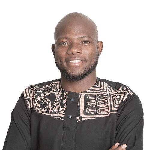 Francis Fotsing – Cameroon