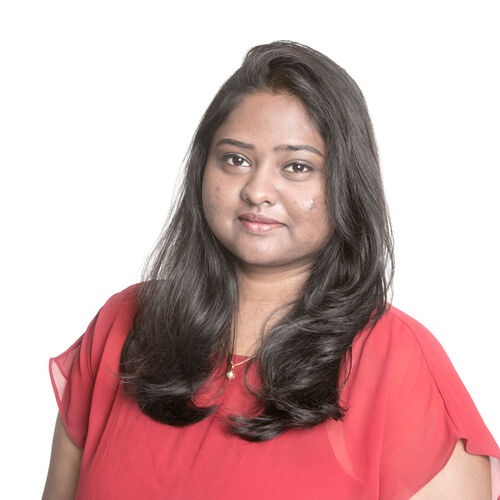 Sandhiya Jayakumar – India