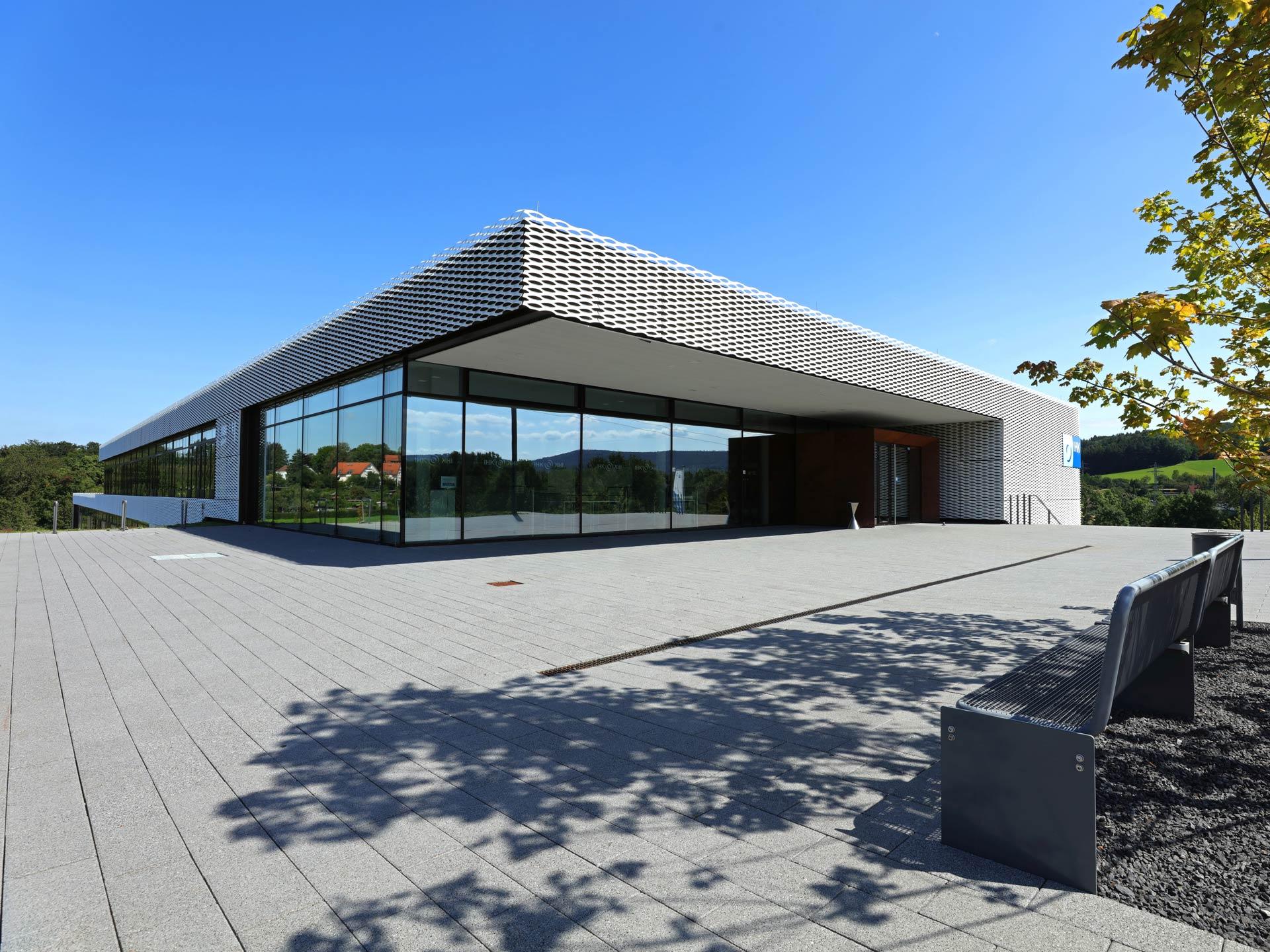 IHK Educational Center