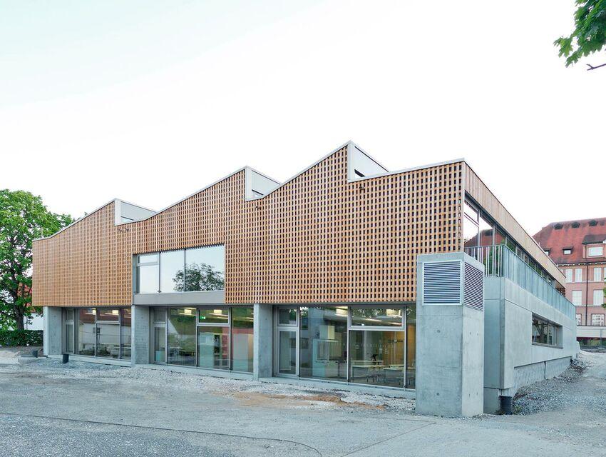Klimapositiv: Schubart-Gymnasium