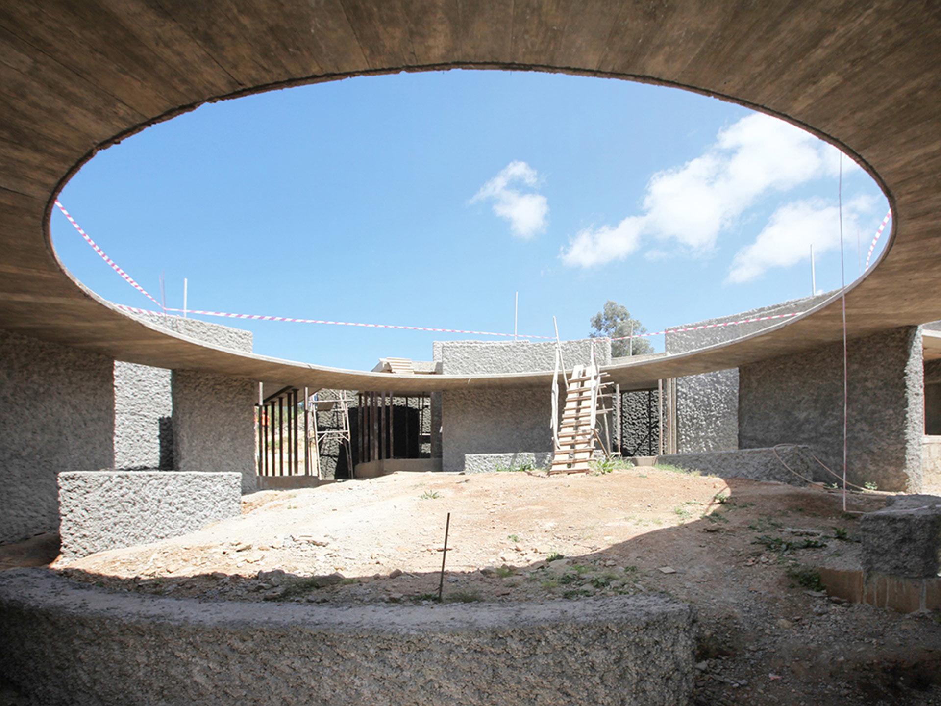 Meles Zenawi Memorial Park