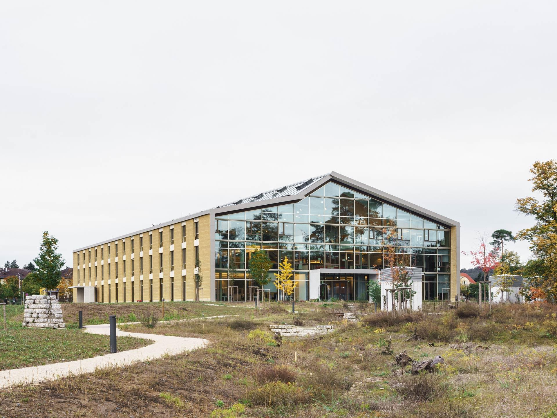Alnatura Campus
