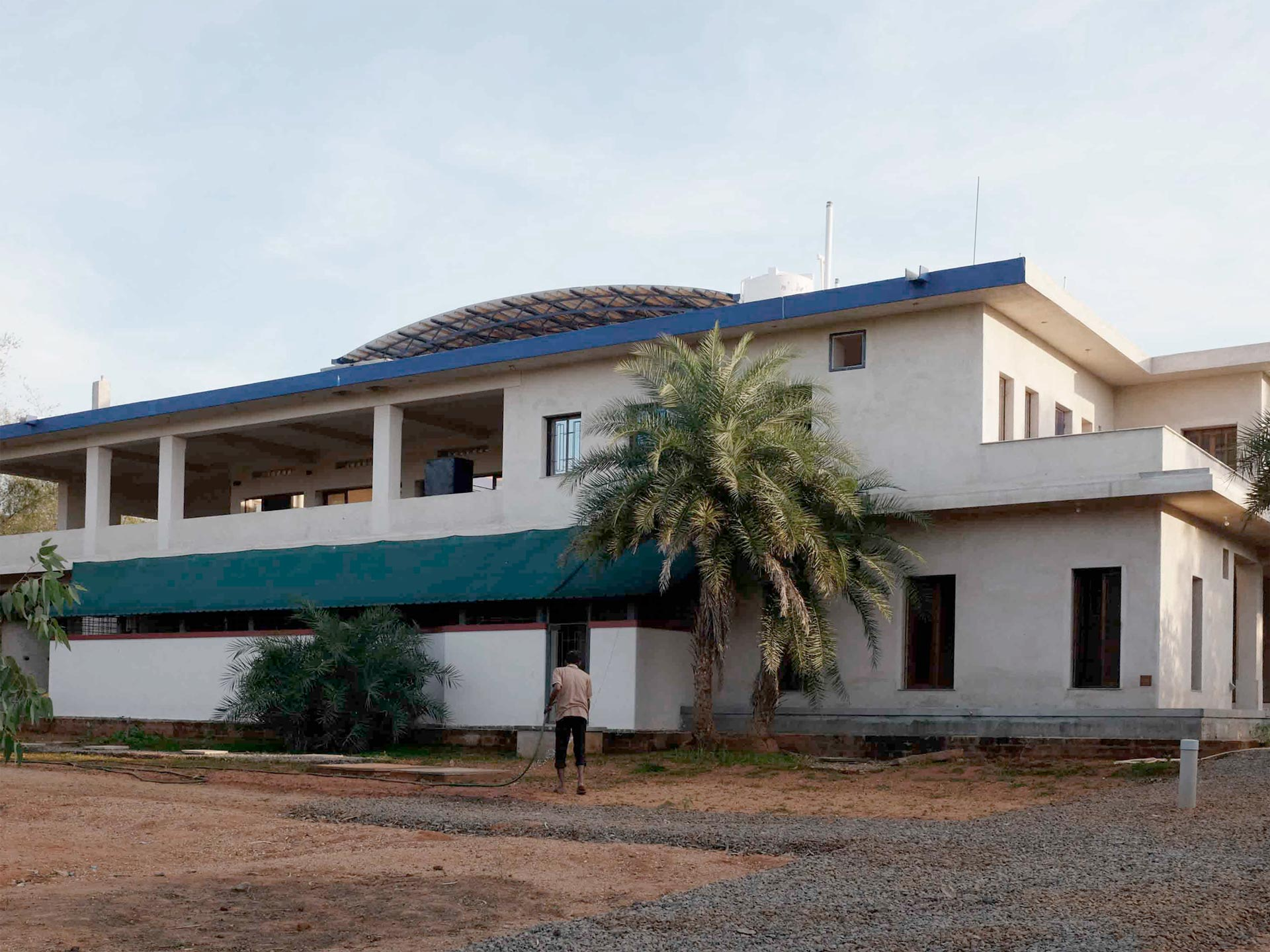 Completion Language Lab and Tomatis Research Centre