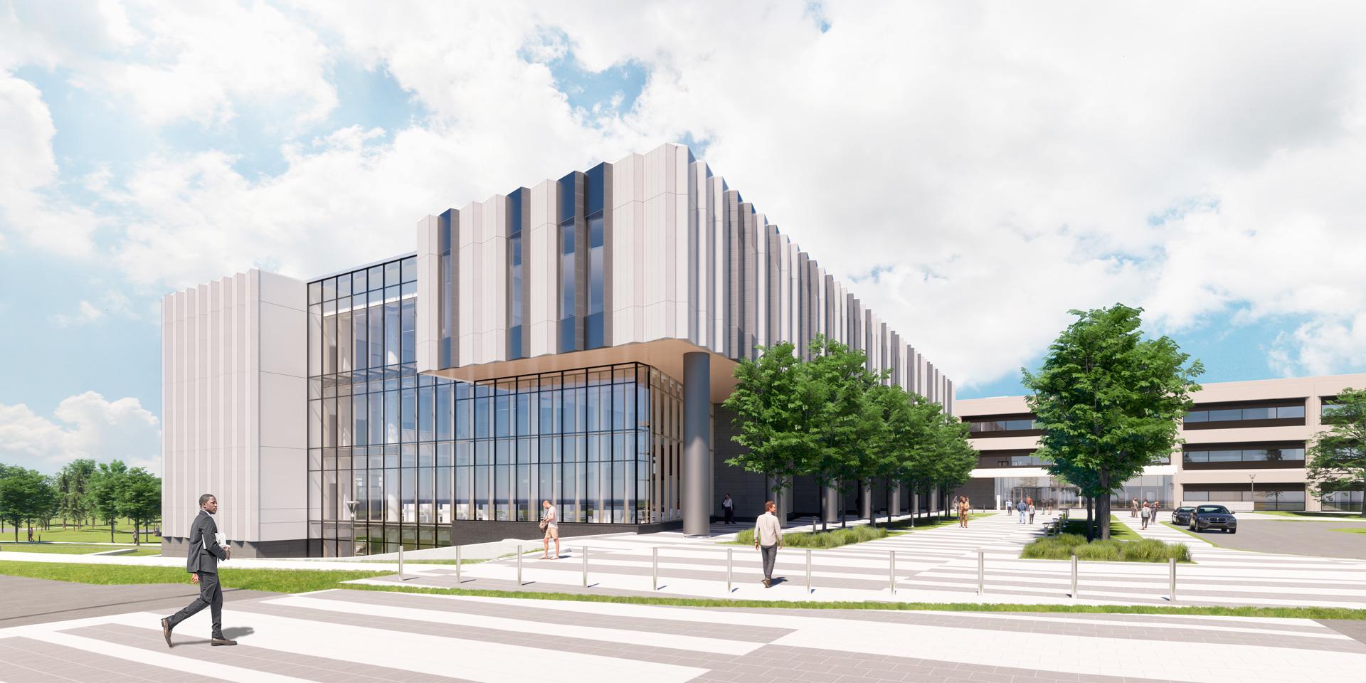 Mathison Hall -  Haskayne School of Business