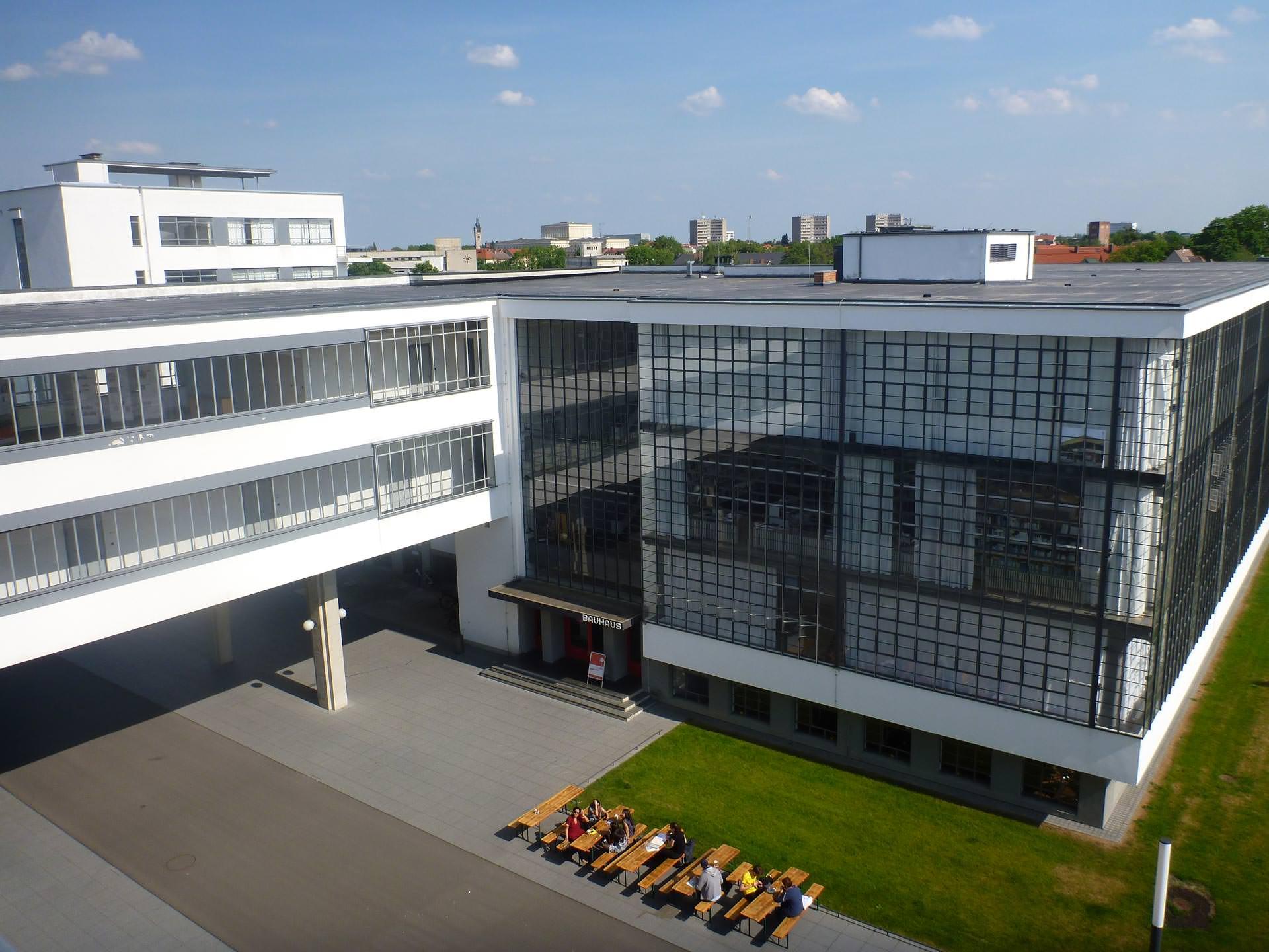 Bauhaus Energetic Renovation