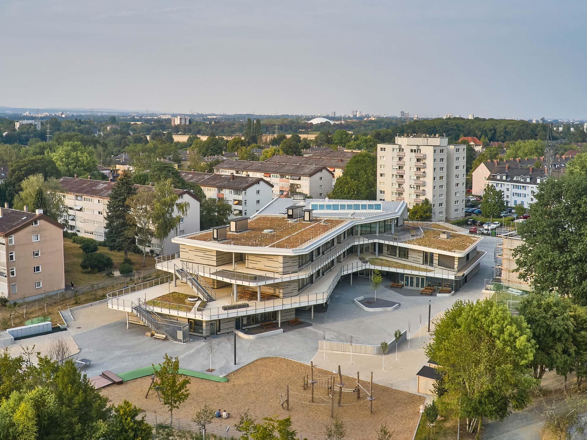 Primary School Ludwig-Weber-Schule