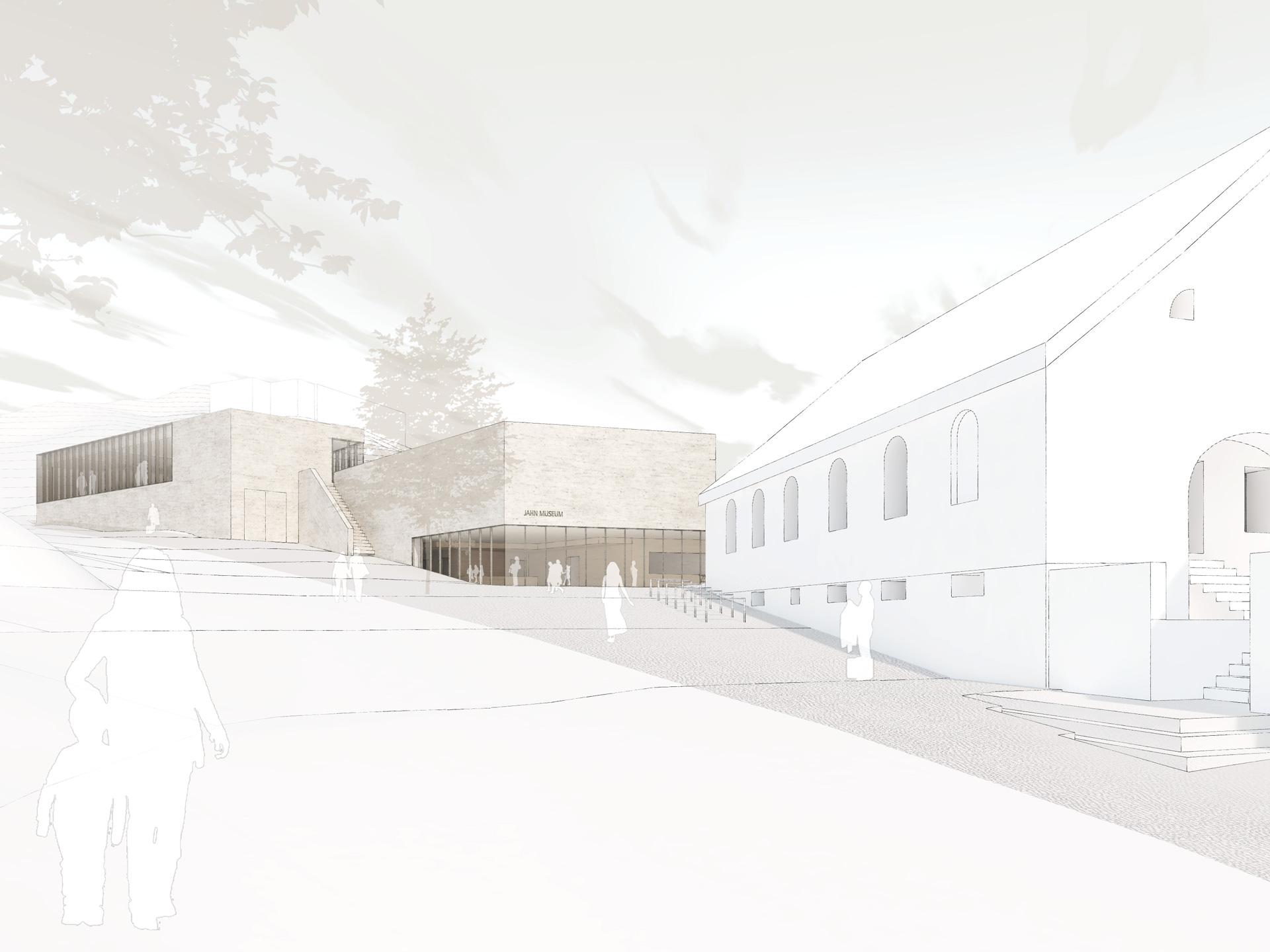 Renovation Friedrich-Ludwig-Jahn Museum