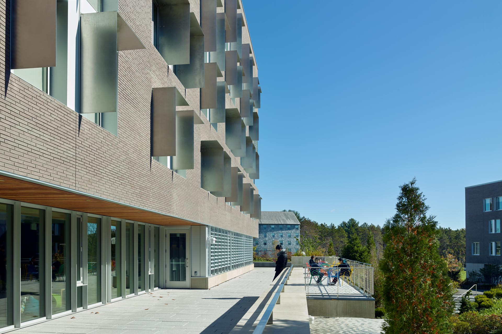 Greenway Residence Halls