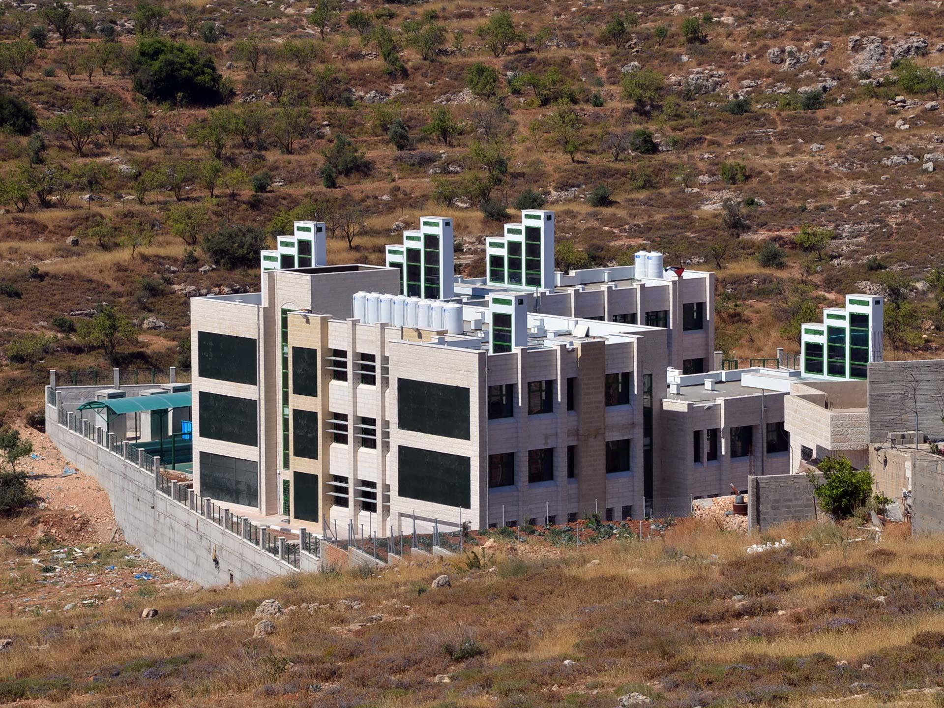Green School for Wadi Al Mughair