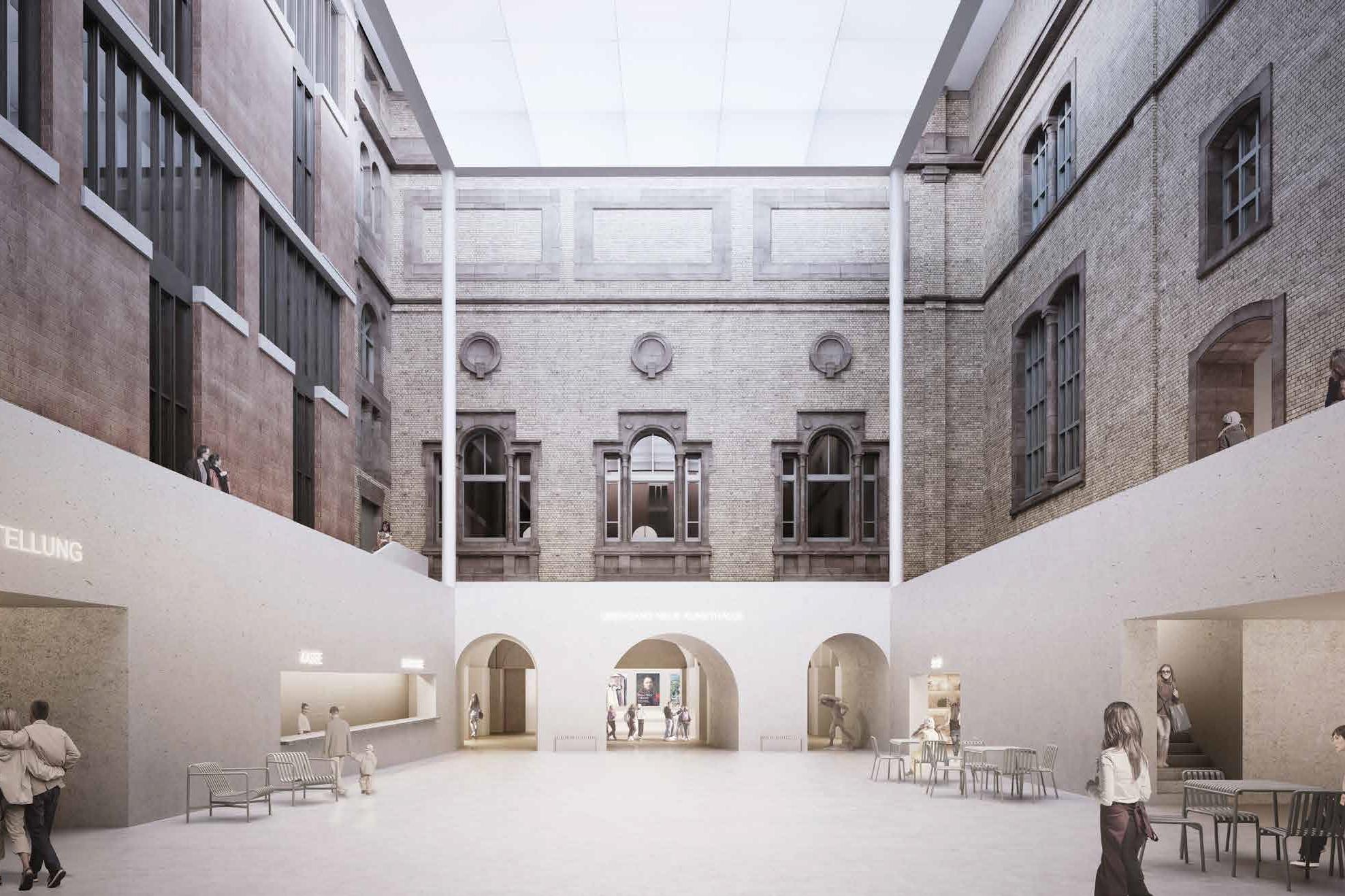 Staatliche Kunsthalle