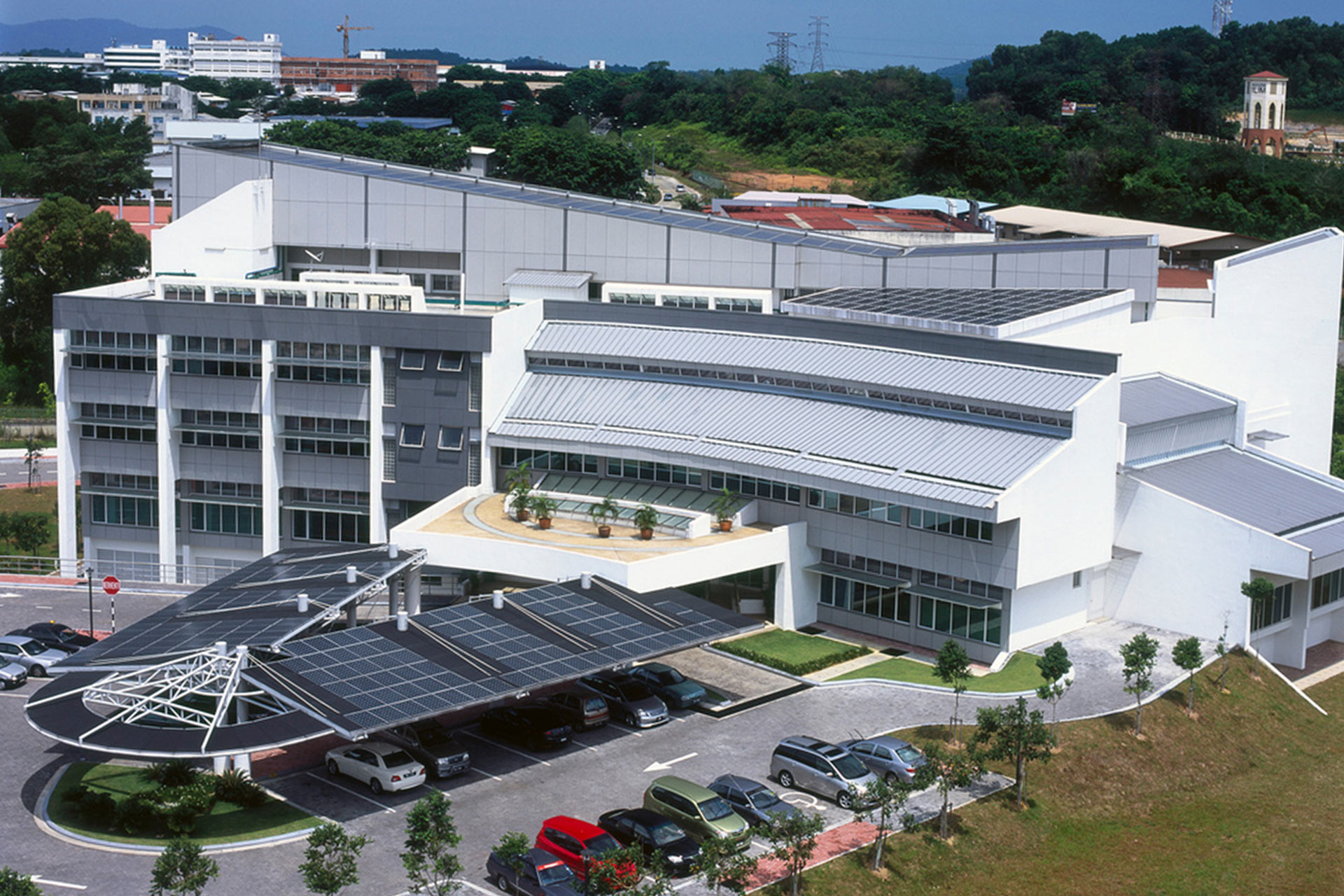 Green Energy Office (GEO)