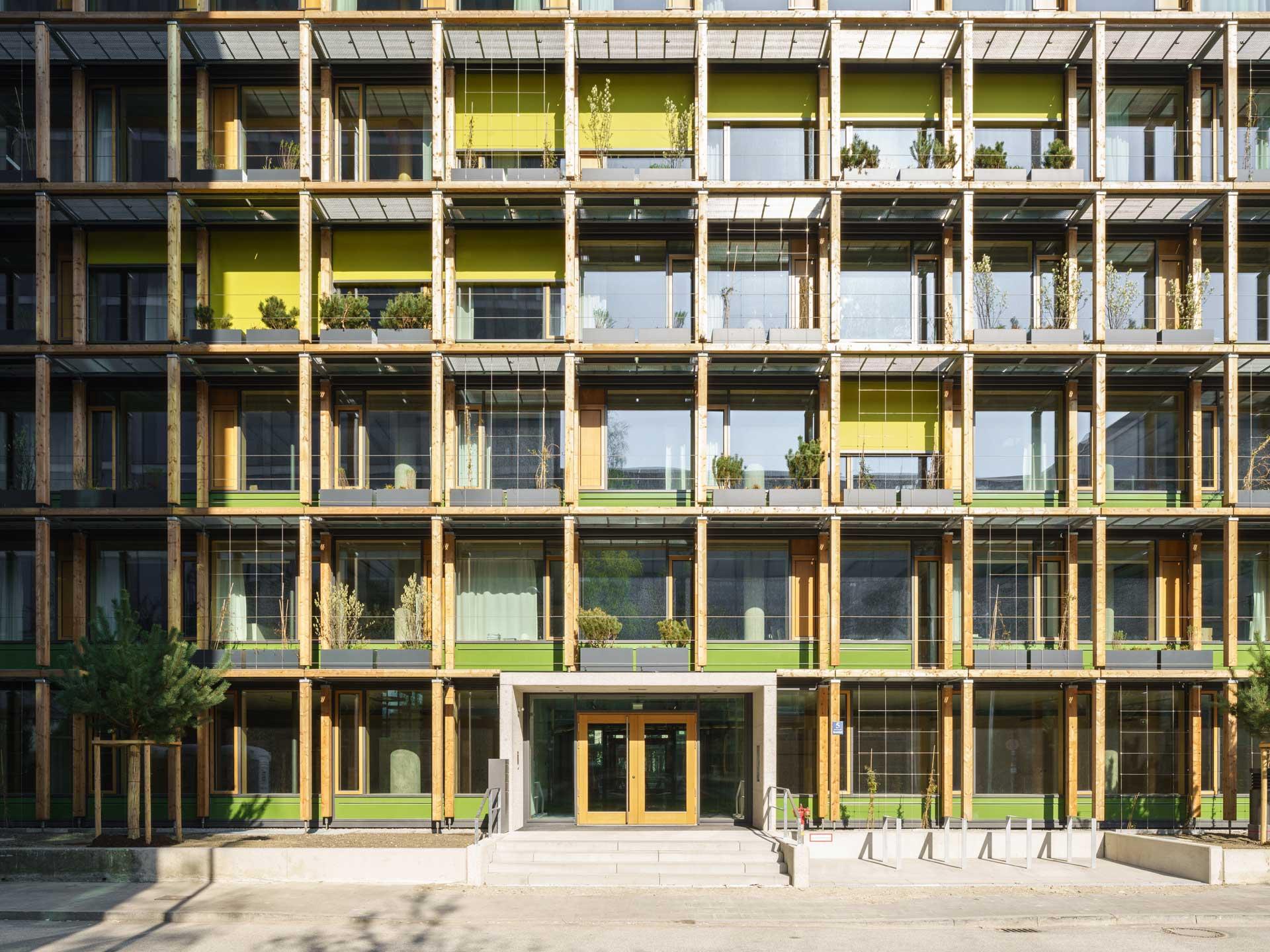 Federal Office German Alpine Association DAV