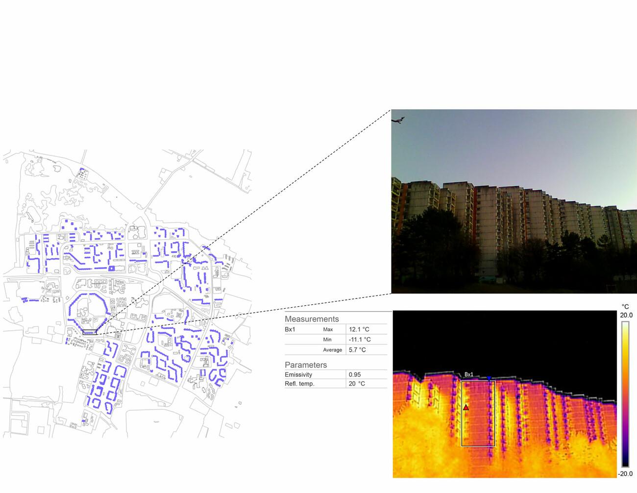 Urban District Development Neuperlach