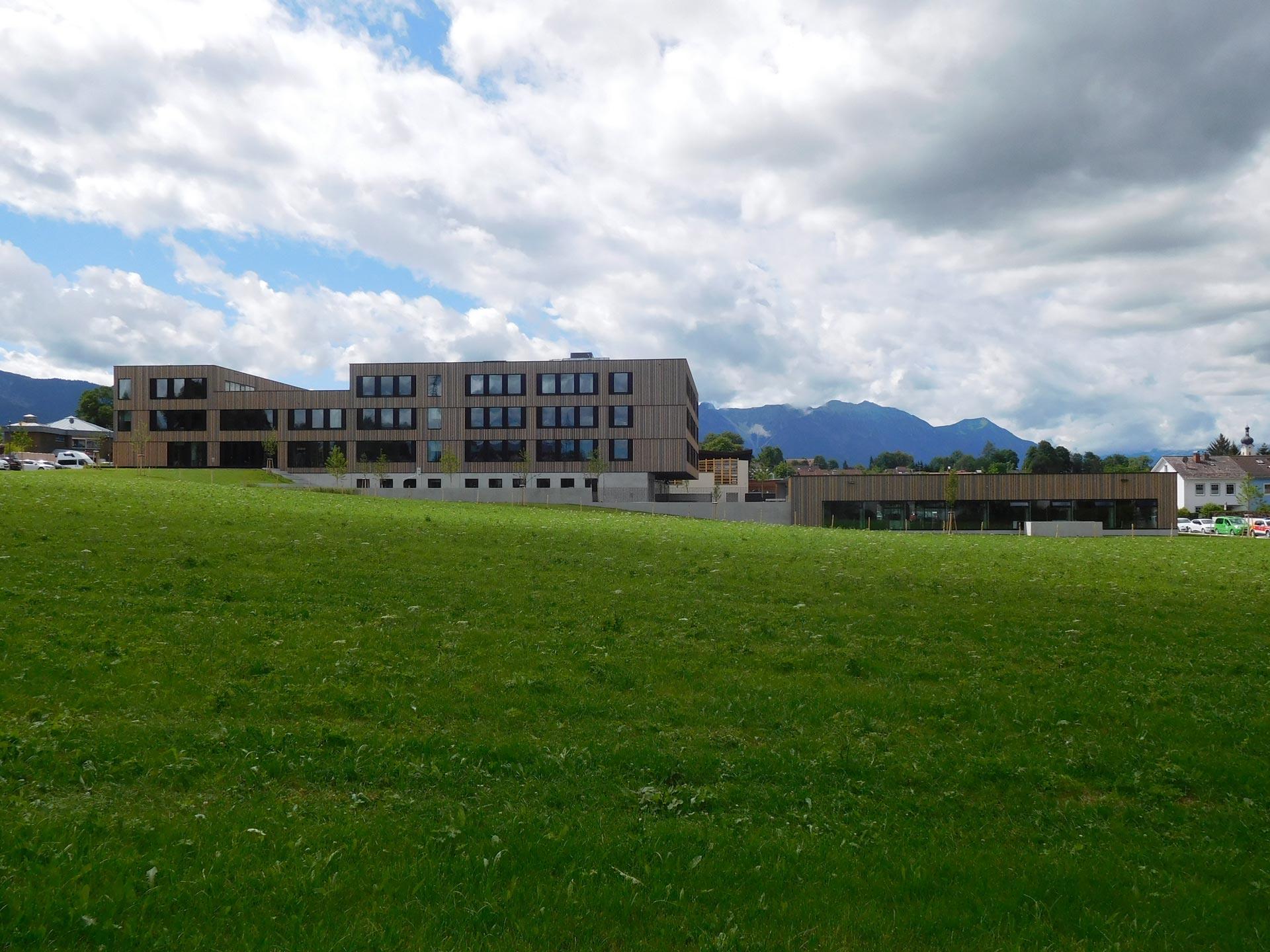 Realschule