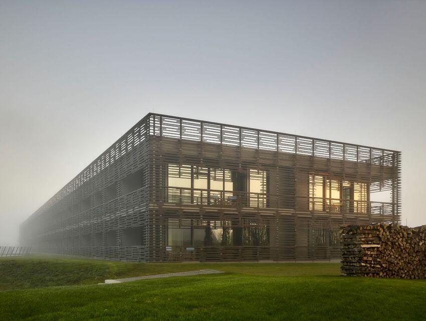 Seezeitlodge - Hôtel & Spa Sur Le Lac Bostal
