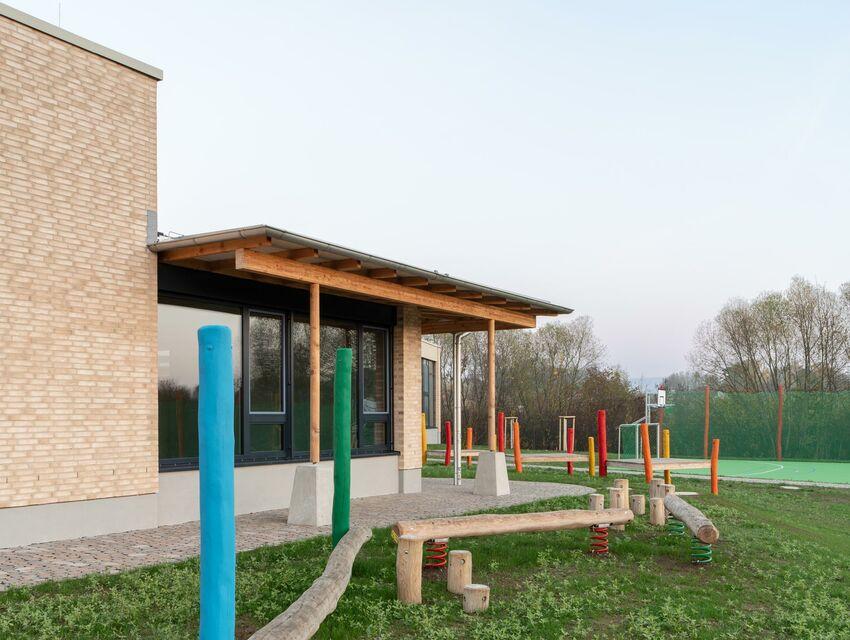 Hans Thoma Schule