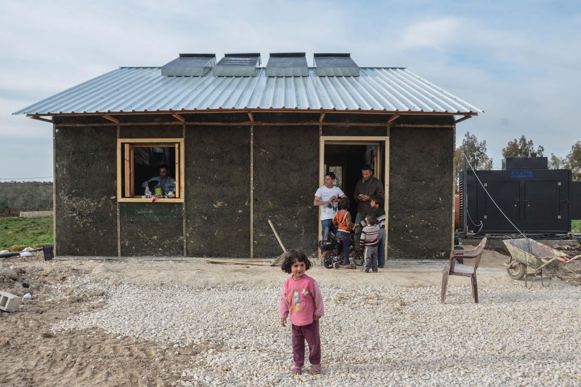 Nasma School for Refugees