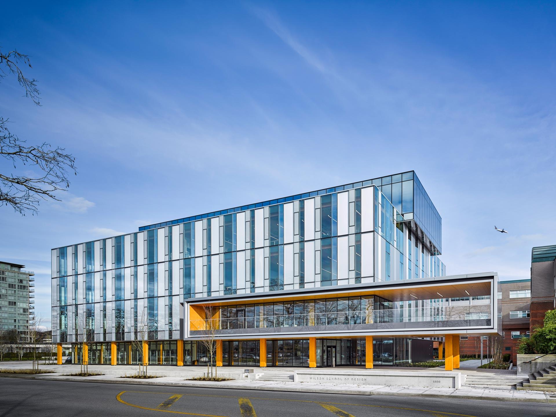 Kwantlen University,  Wilson School of Design