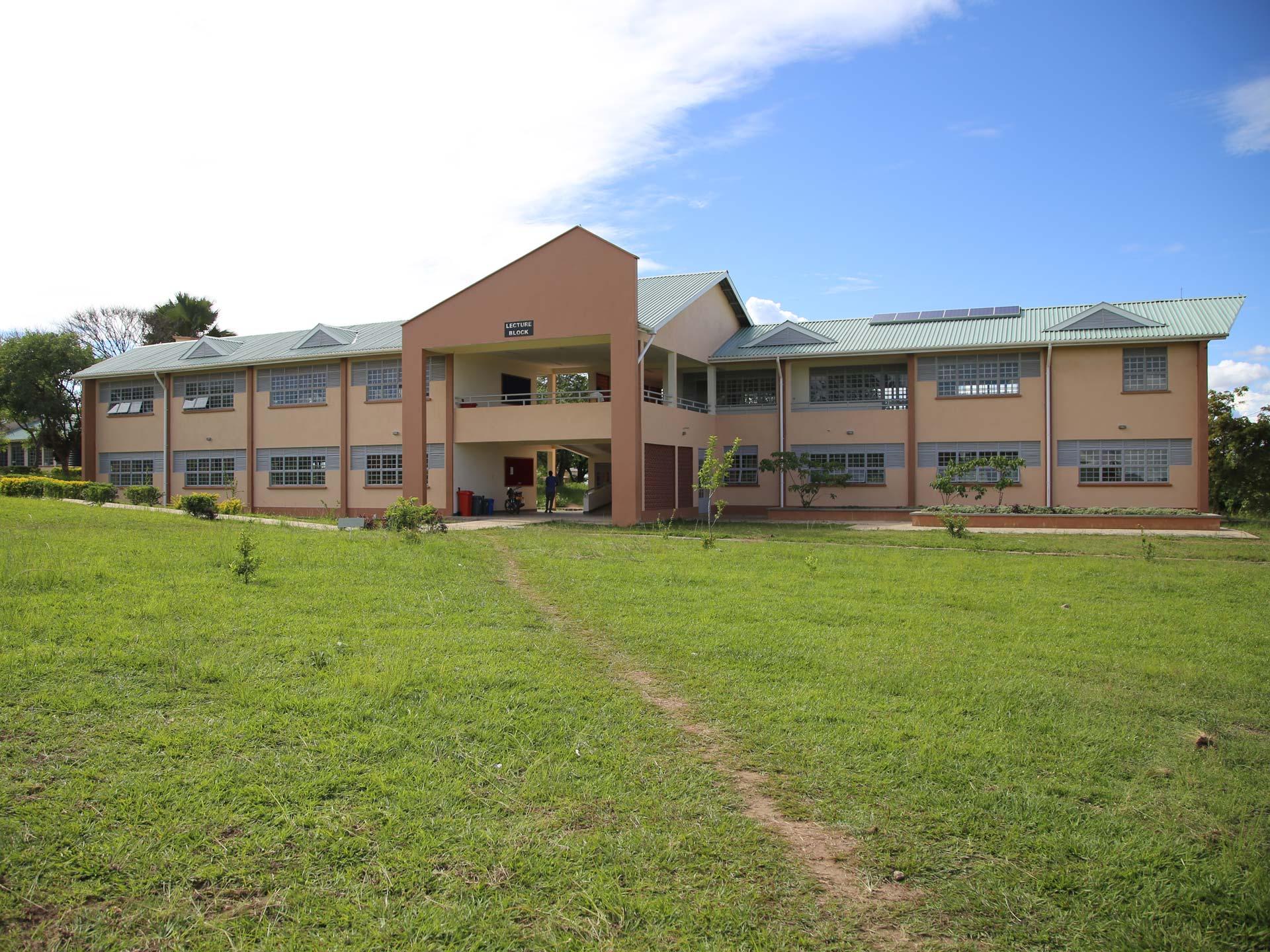 Three Colleges in Uganda