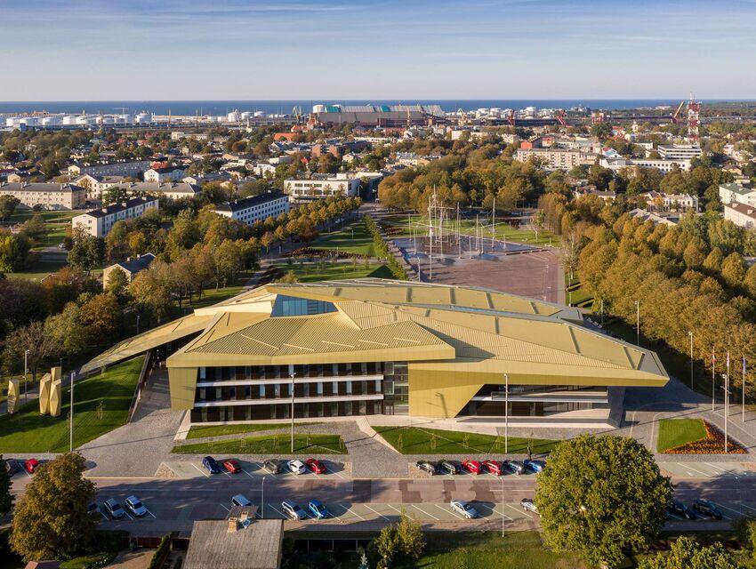 École de Musique et Salle de Concert