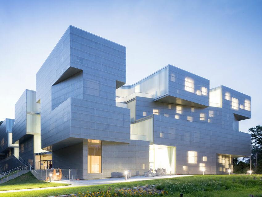 Visual Arts Building