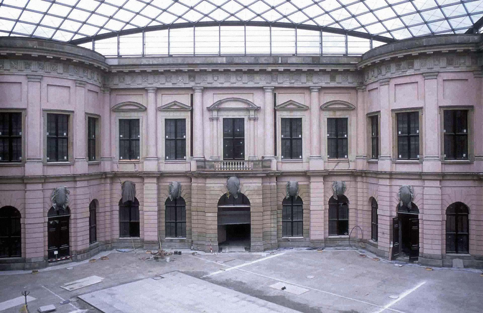 Zeughaus – German Museum of History