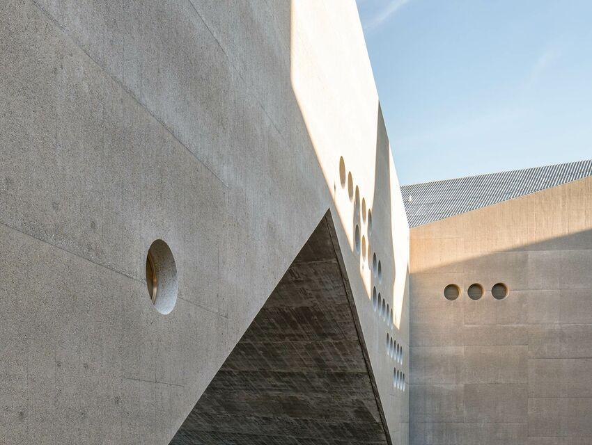 Rénovation et Extension du Musée National Suisse